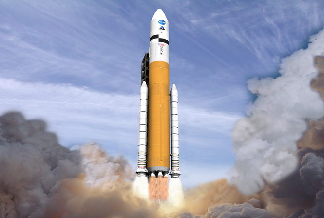 ares v rocket nasa - photo #8